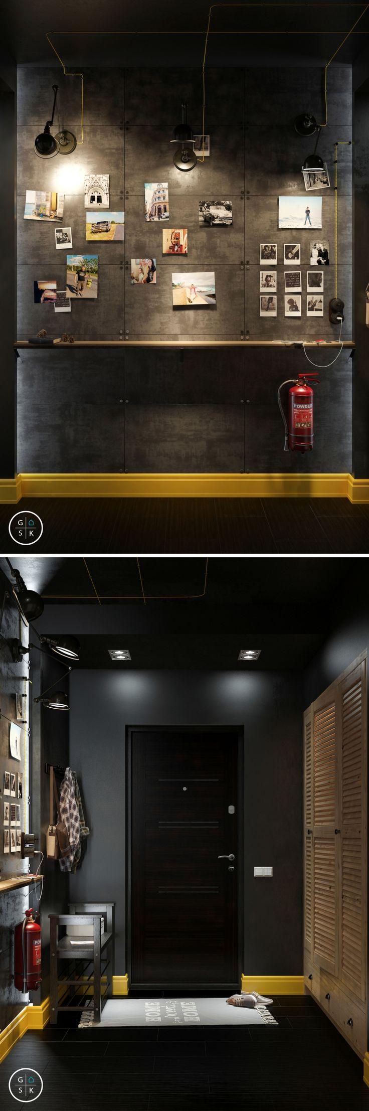 Design by GSK. - Галерея 3ddd.ru