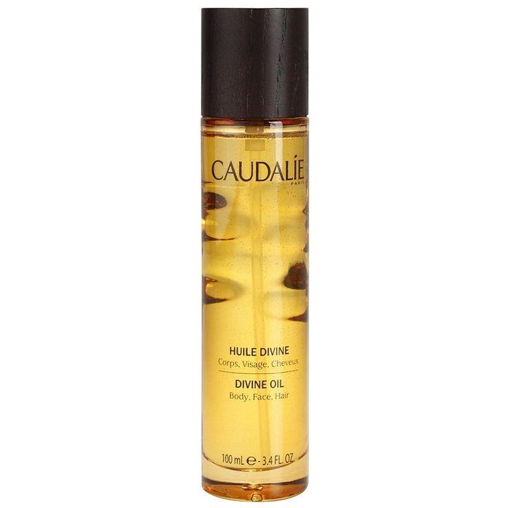 Caudalie Divine Collection multifunkčný suchý olej  100 ml