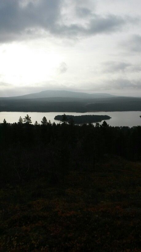 Hetta, Lapland,  Finland