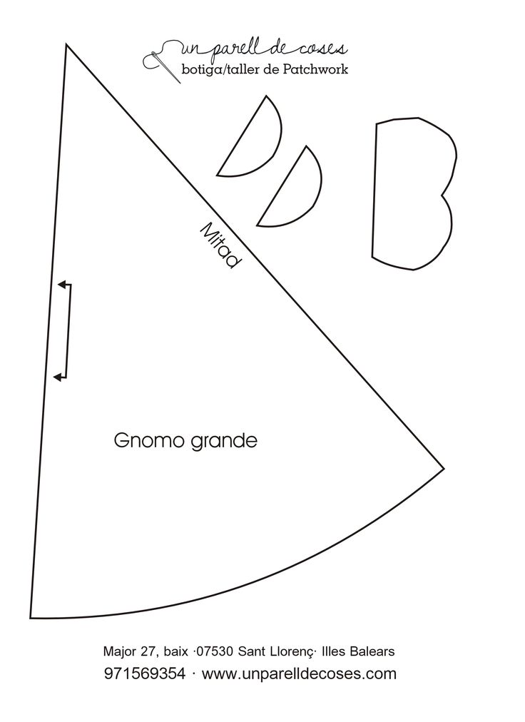 Gnomo grande 01