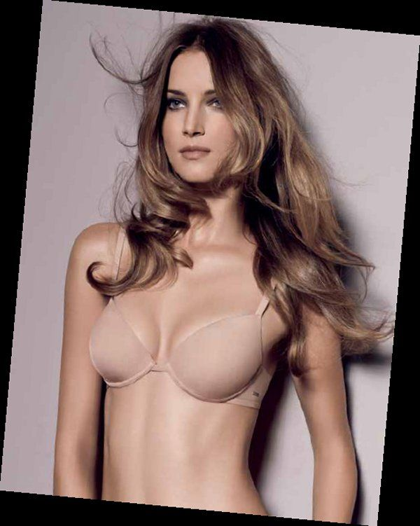 push up gel #Verdissima #MyLace #lingerie #blog #bloglingerie #lebloglingerie #lebloglingerie.com