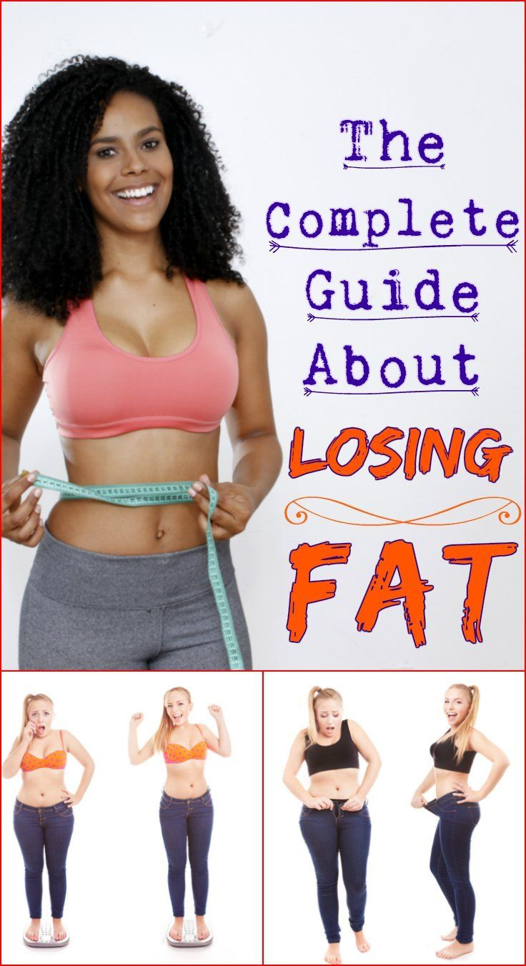 The Complete Guide About Losing Fat Lazy Girl S Fitness Health