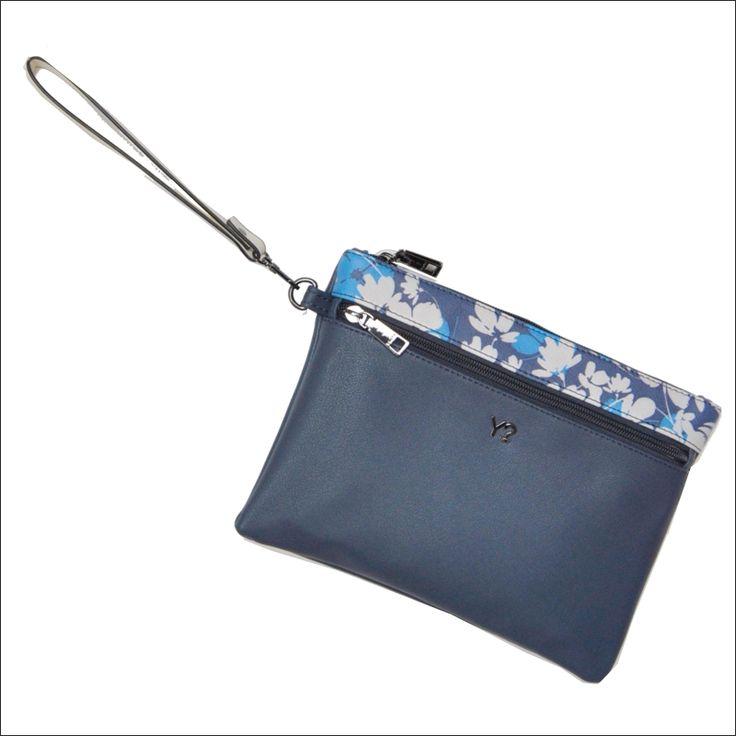 Τσάντες Y NOT ? MILAN Μοντέλο: Soul 043 Blue Τιμή: 28€ Βρείτε αυτό και πολλά ακόμα σχέδια στο www.otcelot.gr ♥♥