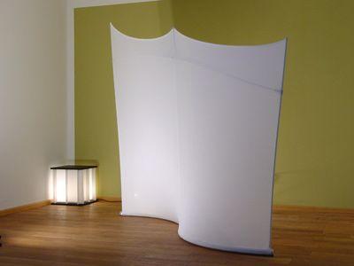 raumteiler mobil Wohnzimmer Pinterest Raumteiler, Mobiles - raumteiler für wohnzimmer