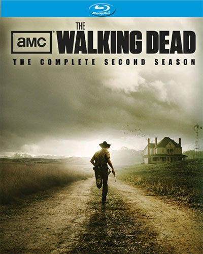 ScreenRant.com is giving away 3 copies of 'The Walking Dead': The Complete Second Season on Blu-ray!