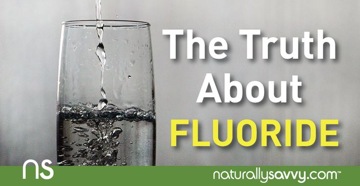 Fluoride in water is so commonplace in the U.S. that we hardly give a thought to whether or not it's safe. And some research says it's not the miracle it claims to be.