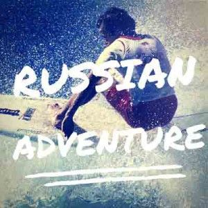 Explore Russia! An ultimate place of adventure.