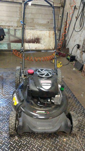 Craftsman Lawn Mower Model 247.370371 Tuneup Kit
