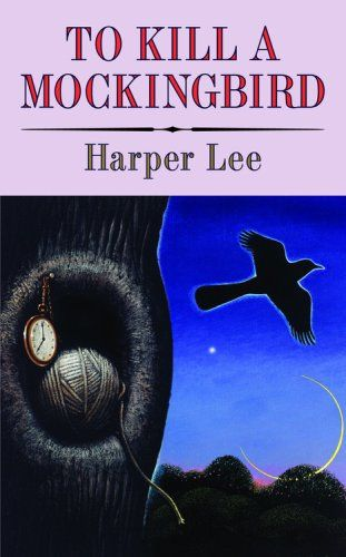 To Kill a Mockingbird: Books Worth Reading, Classic Novels, Harper Lee, Favorite Books, Great Books, Books And Movie, Good Books, High Schools, Harpers Lee