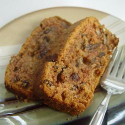 Applesauce Cake I Recipe on Yummly. @yummly #recipe