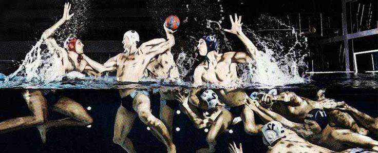 Divertidos juegos acuáticos para piscinas  http://www.infotopo.com/exteriores/piscinas/juegos-acuaticos-para-piscinas/