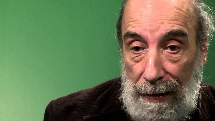 Recuerdos y reflexiones de Raúl Zurita