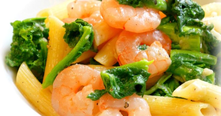 菜の花と海老のチーズペンネ by maria358 [クックパッド] 簡単おいしいみんなのレシピが262万品