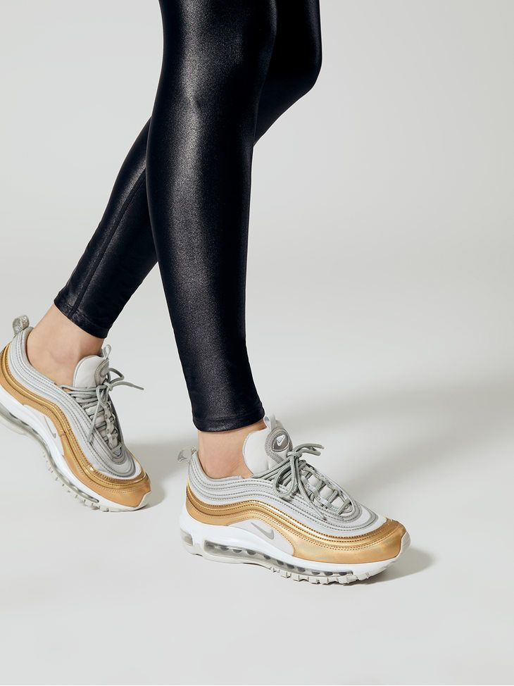 Gold Air Max 97 Outfit : outfit, Special, Edition, Grey/Mtlc, Silver-mtlc, Gold-summit, White, SNEAKERS, Outfit