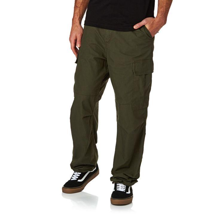 Men's Carhartt Cargo Pants - Carhartt Cargo Pant Cargo Pants - Cypress