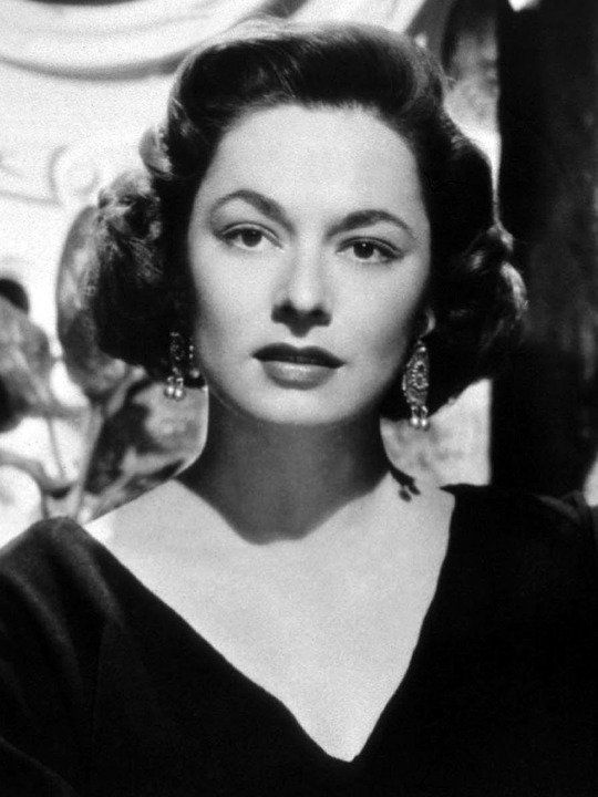 Born Dec 22, 1922 Ruth Roman: Strangers on a Train, Champion - & TV's Long Hot Summer, Knots Landing and Murder She Wrote...