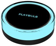 Playbulb - Solar LED Garden Light - Black/RGB