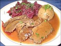 Bavarian Grill / German Restaurant / Plano, TX.