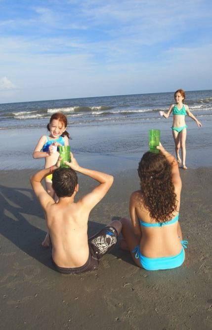 Die besten Strandspiele für Teenager-Partys im Sommer – #Strand #Spiele #Ideen #Partys #Verkauf # …
