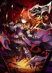 FFXIV - Warrior by DarkHHHHHH
