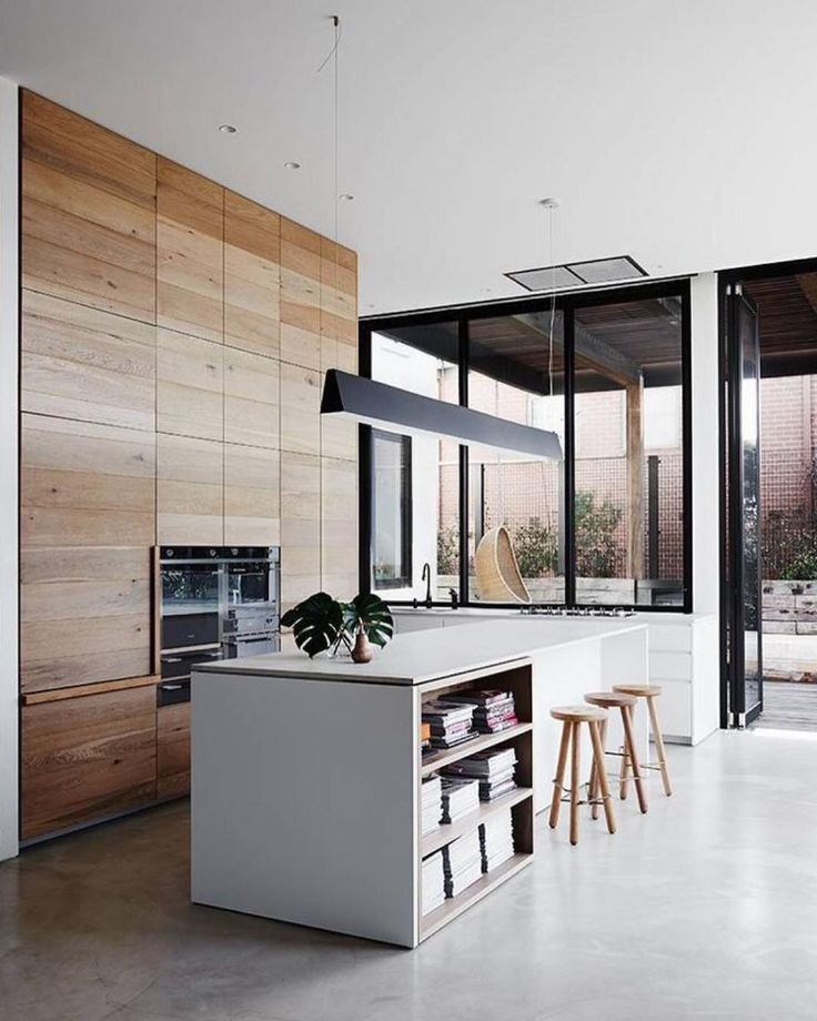 """1,816 Likes, 14 Comments - Design Interiors Architecture (@thelocalproject) on Instagram: """"Kitchen Dreaming 💭 Malvern House designed by @robsonrakarchitects  Located in Victoria, Australia…"""""""