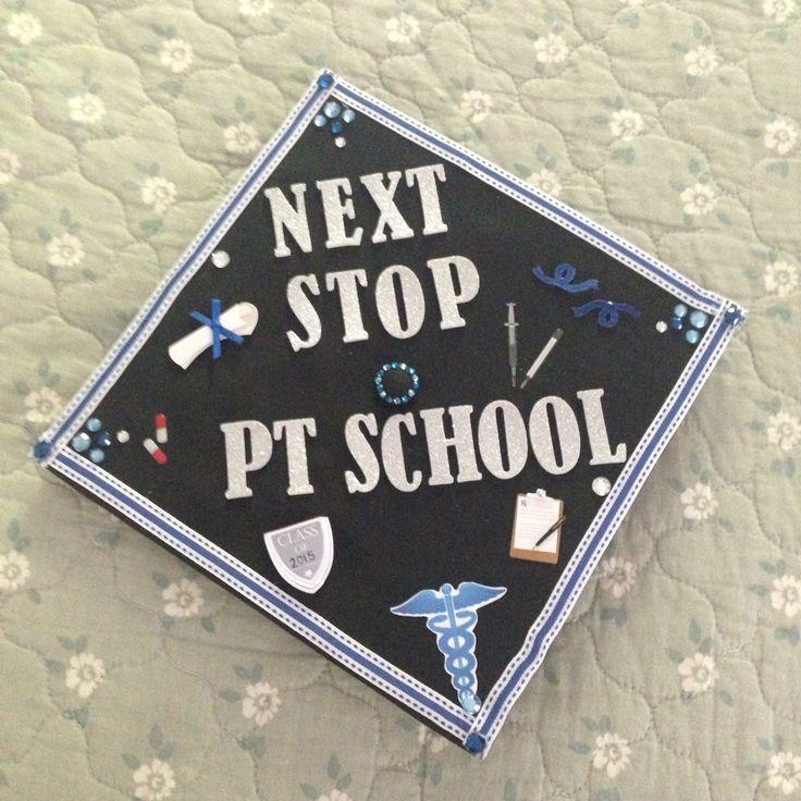#keanuniversity PT School -  -  #decoration #Graduation #cap #decoration  Graduation cap decoration DIY -
