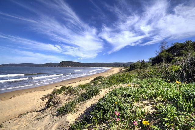 umina beach | Flickr - Photo Sharing!
