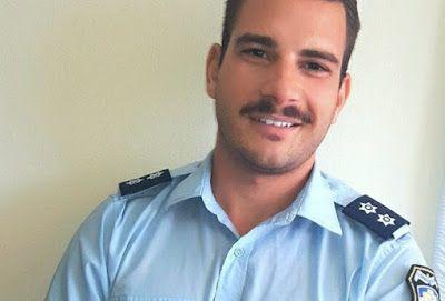Ο Μιχάλης είναι ο πρώτος Έλληνας αξιωματικός της Αστυνομίας που δήλωσε Δημόσια ομοφυλόφιλος