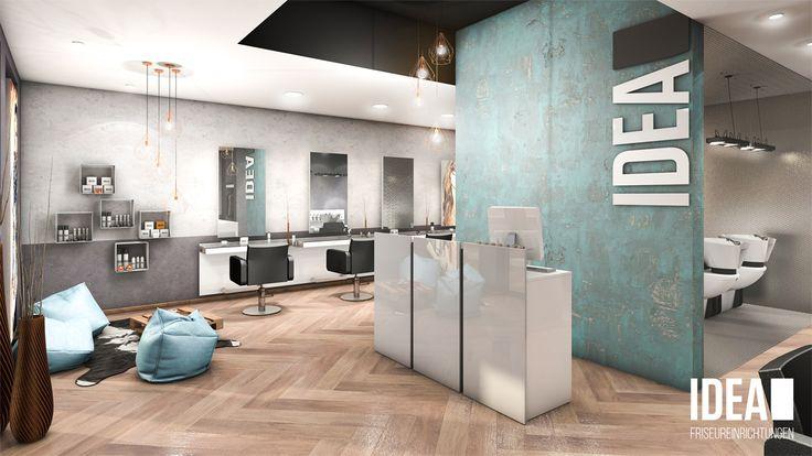 www.idea-friseure... #hair #beauty #salon #furniture #design #idea #friseureinrichtung #friseur #Einrichtung #wellness #luxury #hairdresser #spa #makeup #nail #nails #Haare #Friseuren #style #Coiffeur #hairdesign