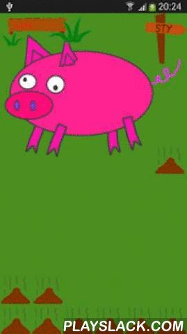 Lotto Pig - Lottery Picker  Android App - playslack.com , Features:Up to five lines rolled for Lotto or Euro millions.Swipe up for roll history.Swipe right on balls to order them.Quick Pig - tap the pig when rolling for instant numbers.The Story ...Everyone loves a pig. We all know them to be cute, funny, intelligent, and delicious. But did you know that they can also predict the future?The Mystical Pork Nomads of the Land of Oink would often divine a person's fortunes by harnessing the…
