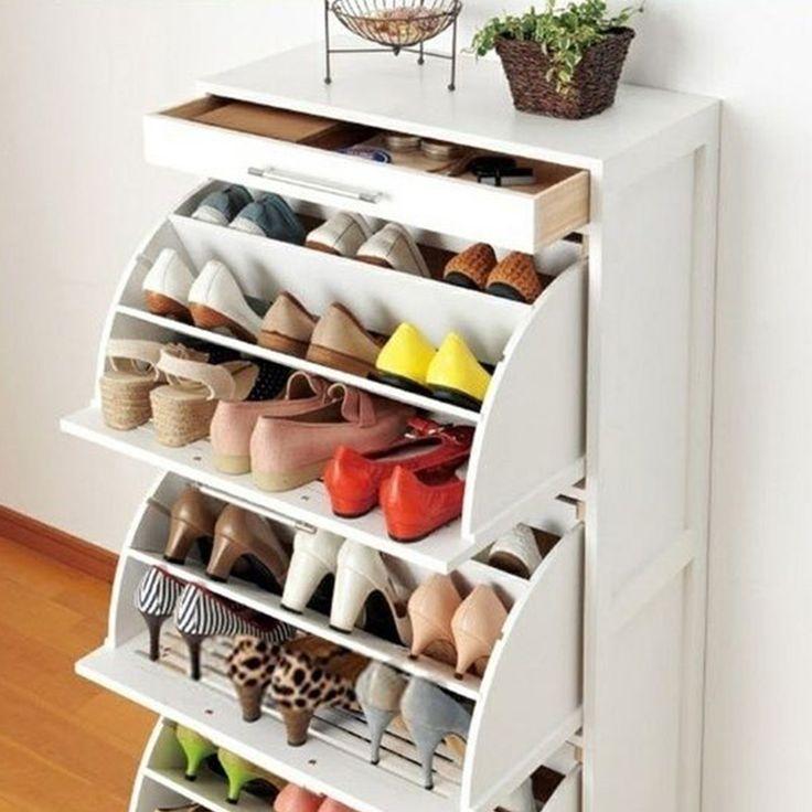 Soluciones Express: Cómo mantener los zapatos en perfecto estado.