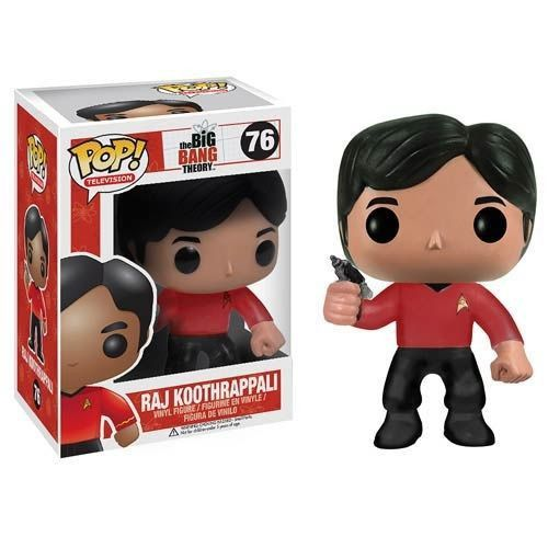 This looks great! What do you guys think? http://www.collekt.co.uk/products/big-bang-theory-raj-koothrappali-76?utm_campaign=social_autopilot&utm_source=pin&utm_medium=pin #Funko #funkopop #Funkouk