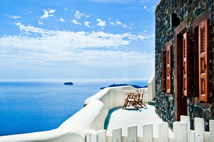 Petit Palace Santorini | Sea View Honeymoon Suites with Private Pool