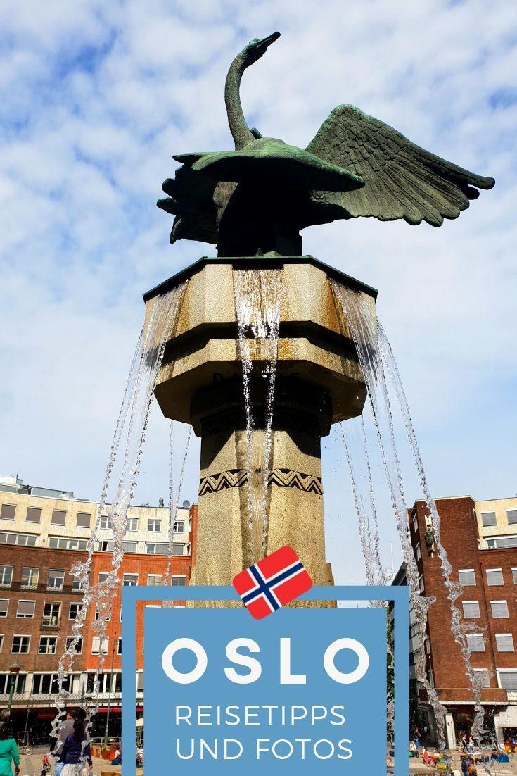 Was Muss Man In Oslo Gesehen Haben Nummer 4 Ist Sehr Verstorend Reisen Oslo Norwegen Urlaub