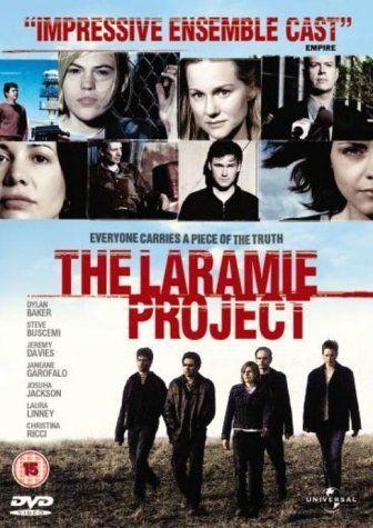 The Laramie Project (TV Movie 2002) - Plot Summary  OR see the play!