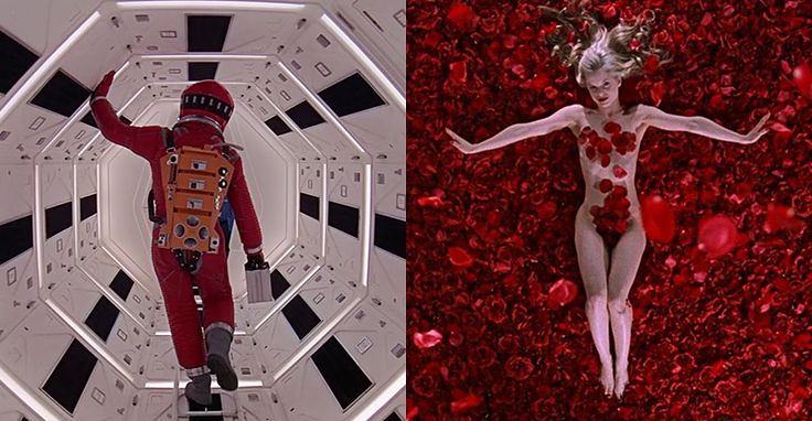 129 Of The Most Beautiful Shots In Movie History - This is only some of them but all of them are beautiful.