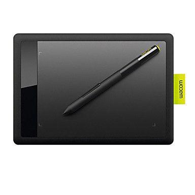 Wacom Bamboo CTL-471 Digital Panel Writing Pad Drawing Board – CAD $ 119.99