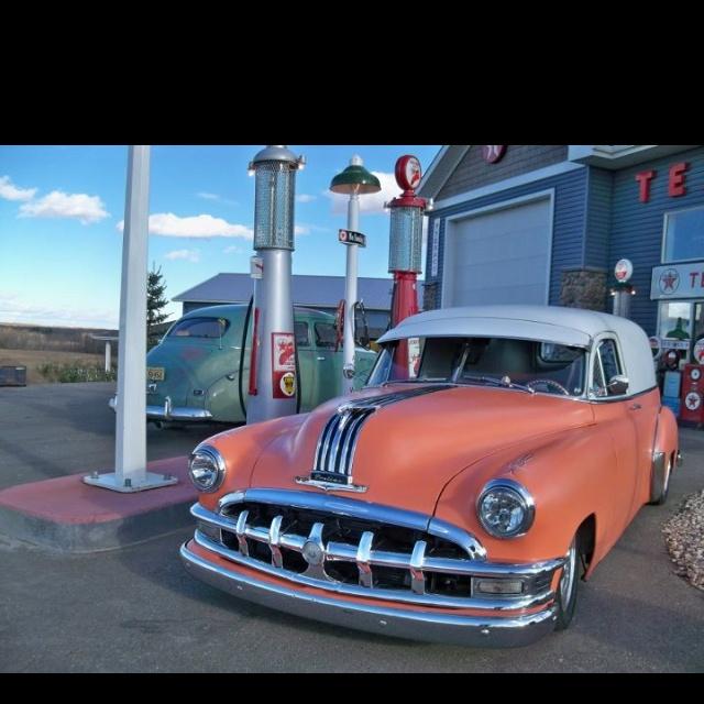 Vintage Pontiac Dealership: 84 Best Images About Sedan Delivery / Panel On Pinterest
