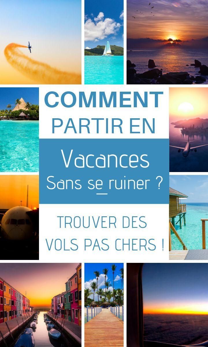 Un Bon Plan De Billet D Avion Pour Voyager En 2020 Par Ici Travel Destinations Europe Destinations Travel