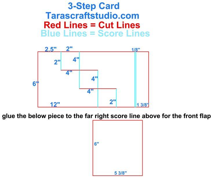 3-step-card