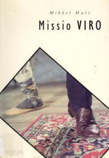 Missio Viro | Kirjasampo.fi - kirjallisuuden kotisivu