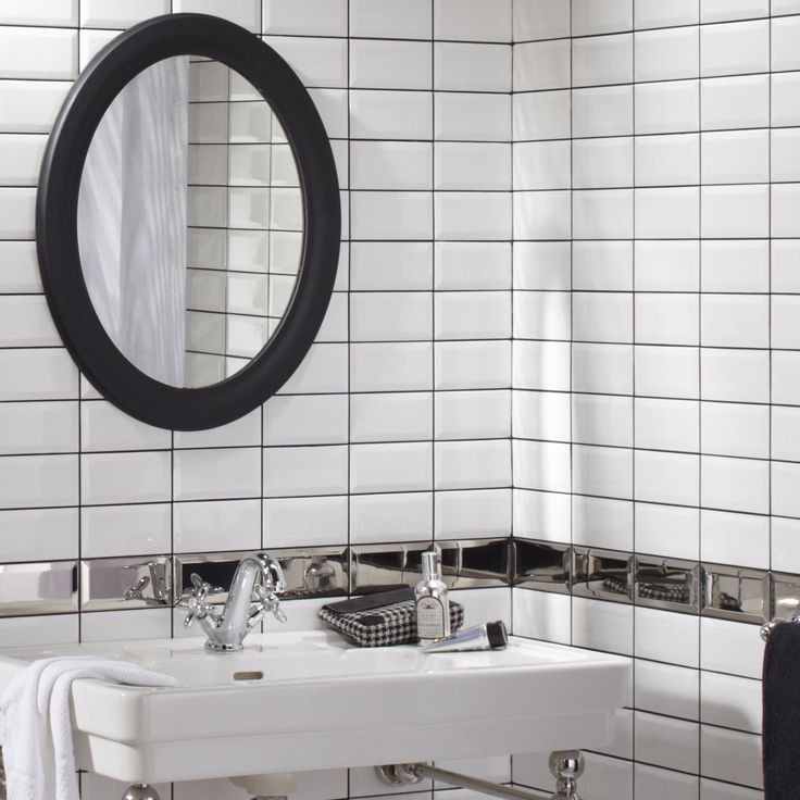 Meer dan 1000 idee n over magasin salle de bain op - Faience murale leroy merlin ...