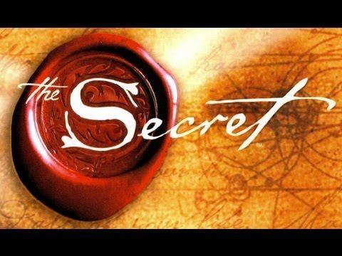 Tajemství (The secret) cz. - YouTube