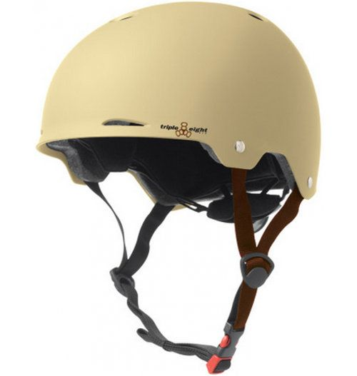 The search for a cool bike helmet is never-ending. A stylish head-protector  can enhance your outfit. And help you feel more comfortable as you ride  this Summer. Fortunately, there are a lot of pretty lids out there.