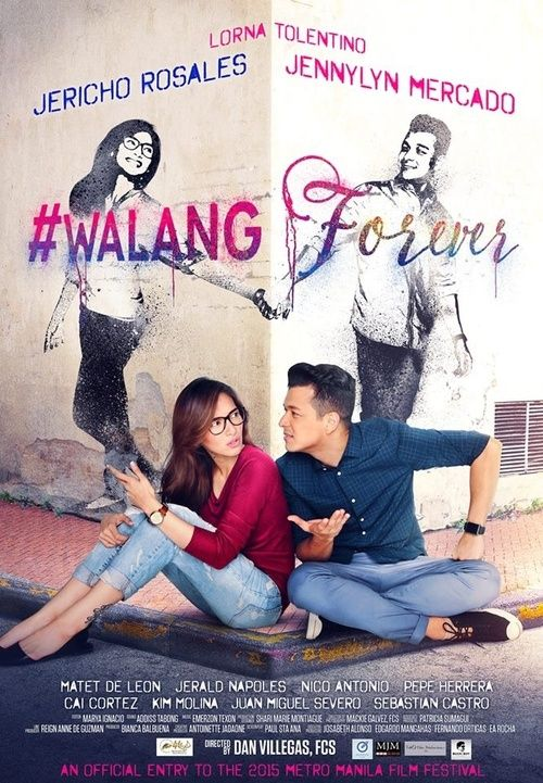 Watch->> #Walang Forever 2015 Full - Movie Online
