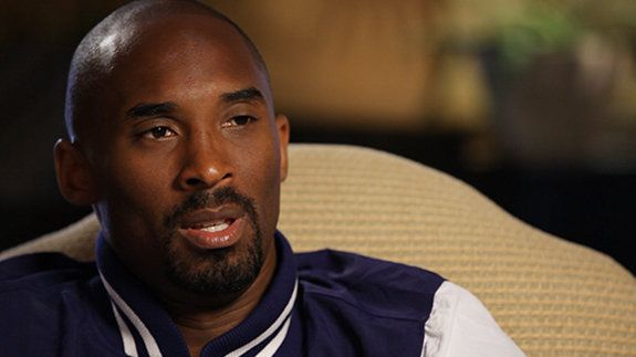 """Kobe Bryant speaks on his retirement: """"When my contract is up, I think I'm done."""" #Lakers #Mamba #NBA"""