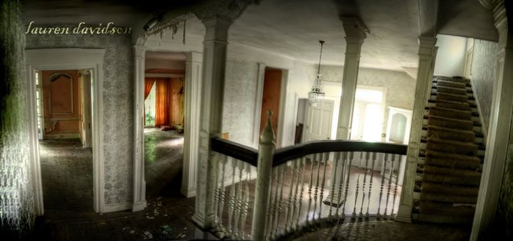 Inside Abandoned Louisiana Plantation Homes Bing Images