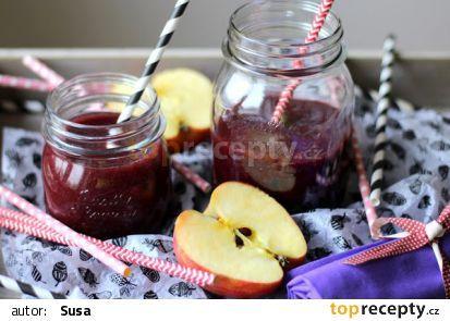 Maqui berry smoothie recept - TopRecepty.cz