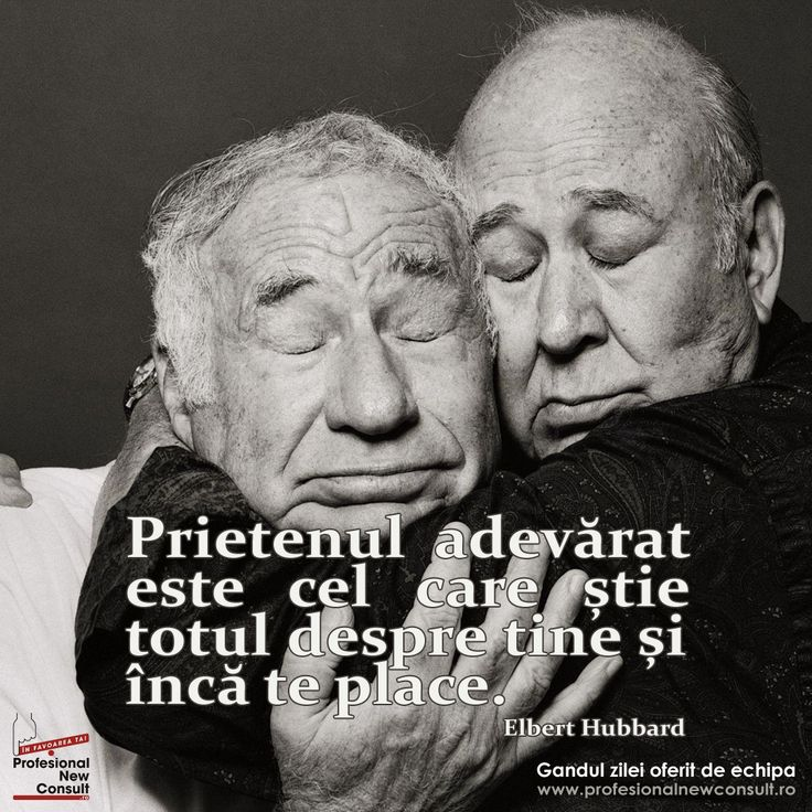 Despre prietenie ! http://www.profesionalnewconsult.ro