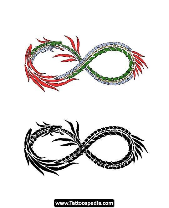 26 Infinity Tattoo Designs Ideas: Best 25+ Infinity Tattoos Ideas On Pinterest